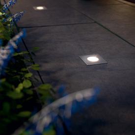 Philips myGarden Crust LED Bodeneinbauleuchte/Spot