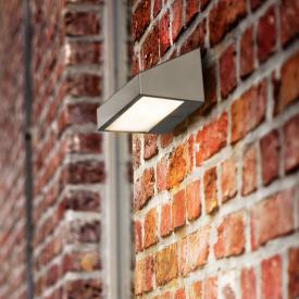 Philips myGarden Greenhouse LED Solar Wandleuchte mit Dämmerungsschalter