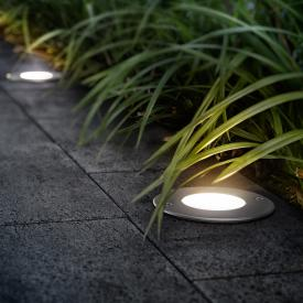 Philips myGarden Moss LED Erdeinbaustrahler