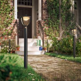 Philips myGarden Robin LED Pollerleuchte