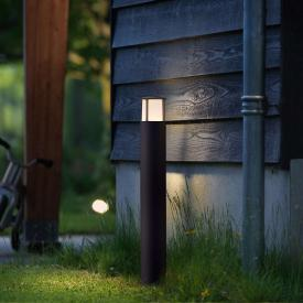 Philips myGarden Stock LED Pollerleuchte