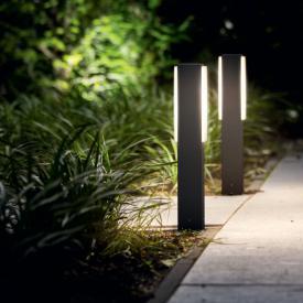 Philips myGarden Stratosphere LED Pollerleuchte