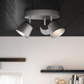 Philips myLiving Dender LED Deckenleuchte/Spot 3-flammig