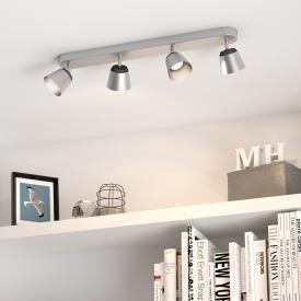 Philips myLiving Dender LED Deckenleuchte/Spot 4-flammig