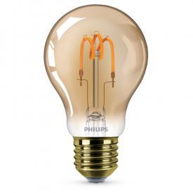 Philips Vintage LED A60, E27