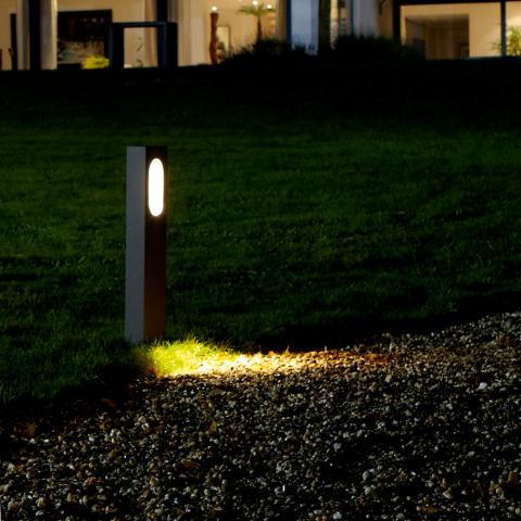 Wetterfeste Gartenleuchten Und Wegbeleuchtung Bei Reuter