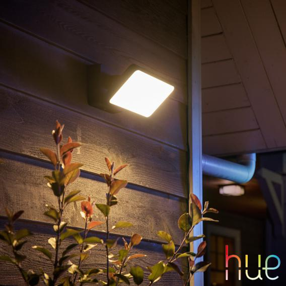 Philips Hue Discover LED RGBW Wandleuchte