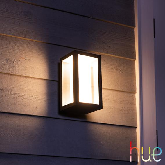 Philips Hue Impress LED RGBW Wandleuchte