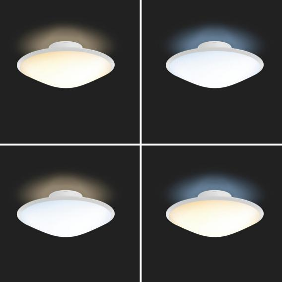 Philips Hue Phoenix LED Deckenleuchte mit Dimmer