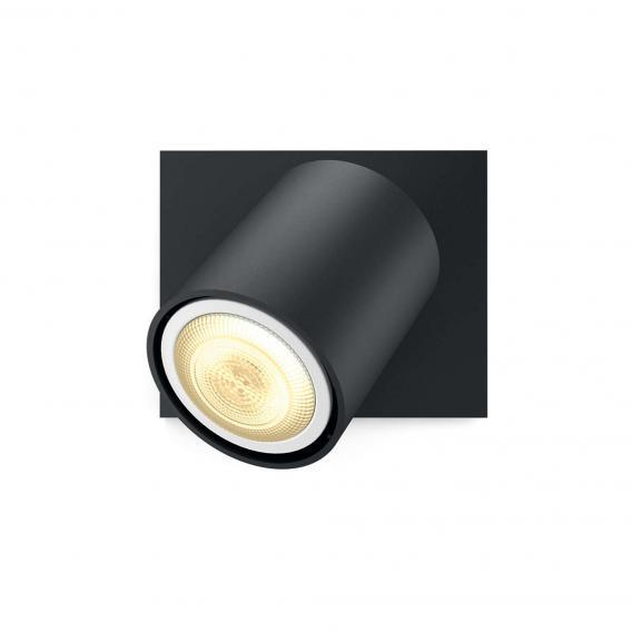 Philips Hue Runner Deckenspot/Wandspot 1-flammig mit Dimmer
