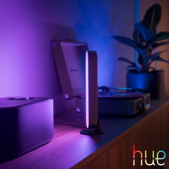PHILIPS Hue White and color ambiance Play LED Tischleuchte Erweiterung