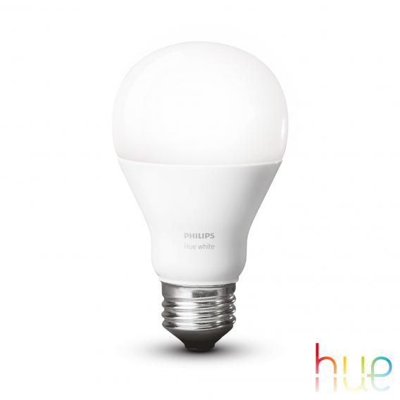 Philips Hue White, E27, 9,5 Watt