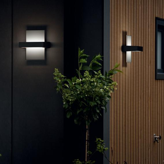 Philips myGarden Afterglow LED Wandleuchte