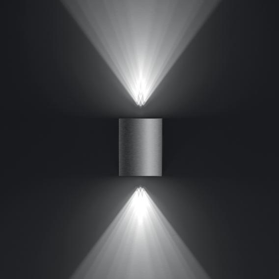Philips myGarden Cistus LED Wandleuchte