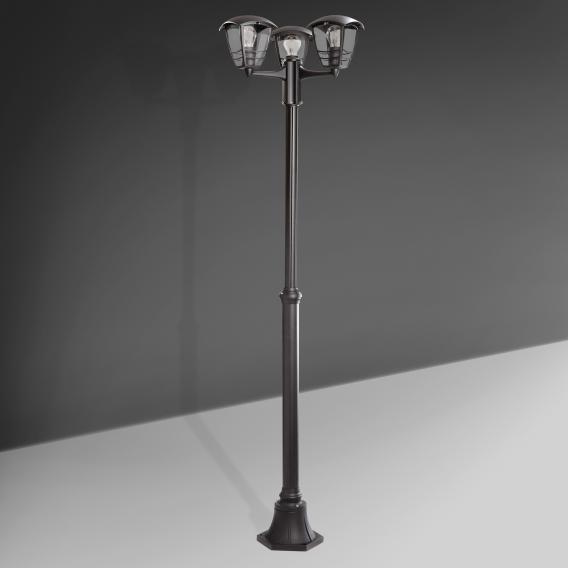 Philips myGarden Creek Mast-/Stehleuchte