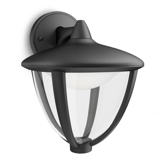 Philips myGarden Robin LED Wandleuchte
