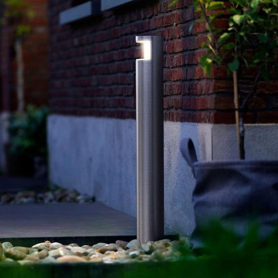 Philips myGarden Squirrel LED Pollerleuchte