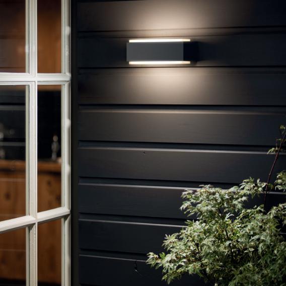 Philips myGarden Stratosphere LED Wandleuchte