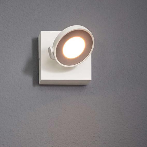 PHILIPS myLiving Clockwork LED Wandspot 1-flammig
