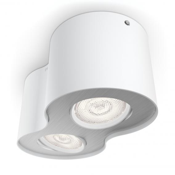 Philips myLiving Phase LED Deckenleuchte/Spot 2-flammig