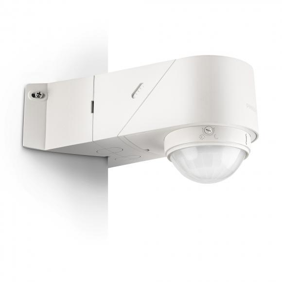 Philips myGarden Bluesky IR-Sensor B: 14 H: 8,5 T: 15,8 cm, weiß 172663116