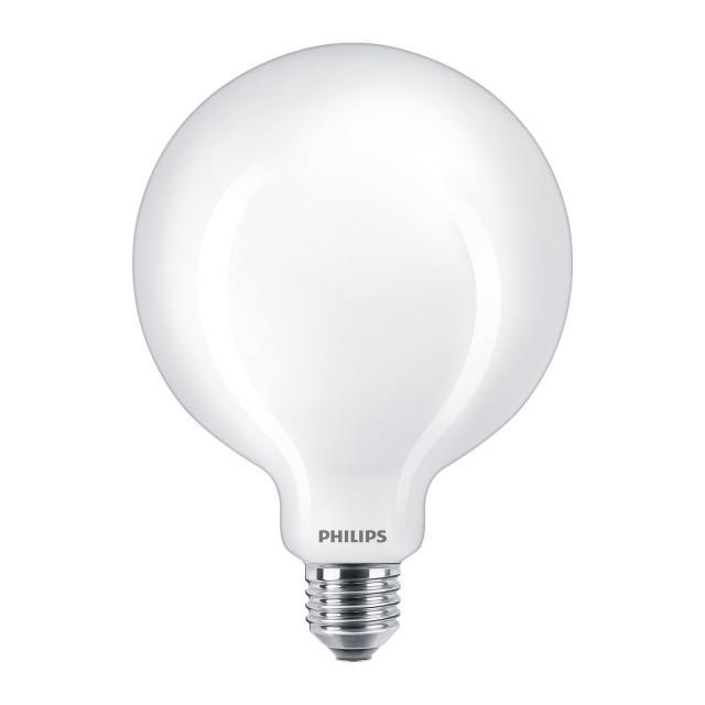 PHILIPS LED Globe, E27