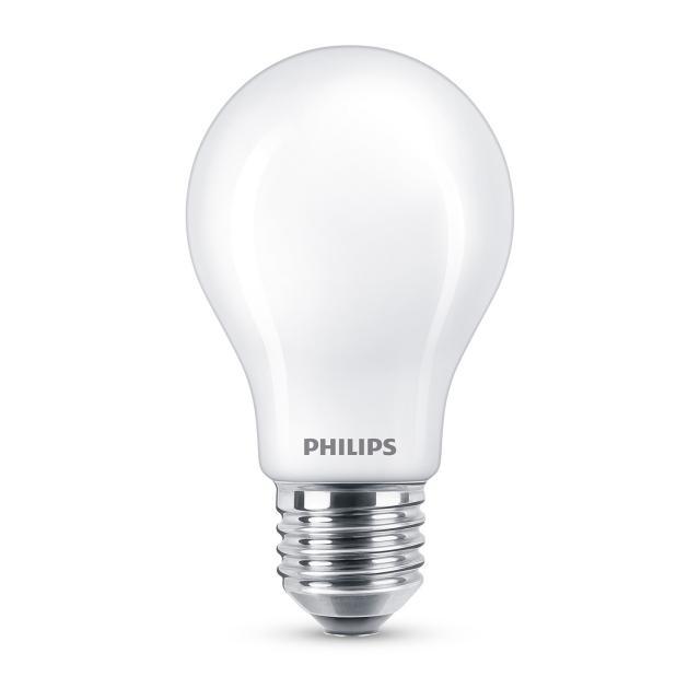 PHILIPS LEDclassic E27 Leuchtmittel, matt