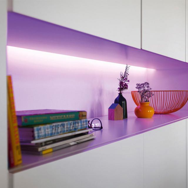 PHILIPS LigthStrips Extend 1 m LED RGBW Lichtband Erweiterung