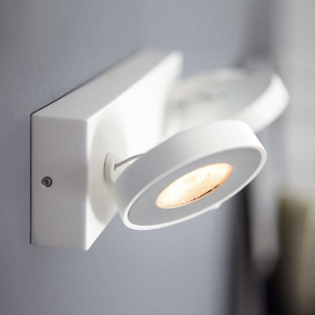 PHILIPS myLiving Clockwork LED Warmglow Deckenspot 2- flammig