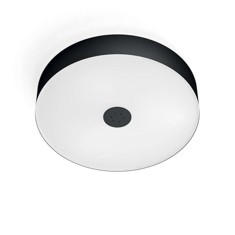 philips hue fair led deckenleuchte mit dimmer 4034030p7 reuter. Black Bedroom Furniture Sets. Home Design Ideas