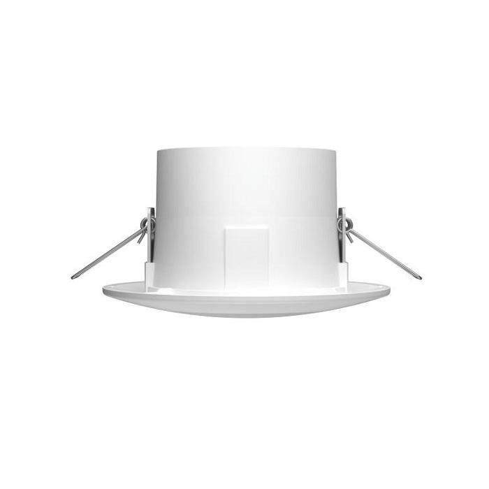 Philips Hue Phoenix LED Deckenleuchte/Einbauspot mit Dimmer ...