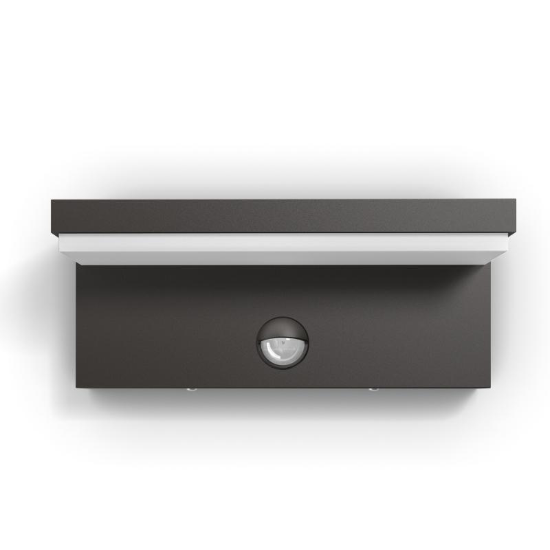 philips mygarden bustan led wandleuchte mit. Black Bedroom Furniture Sets. Home Design Ideas