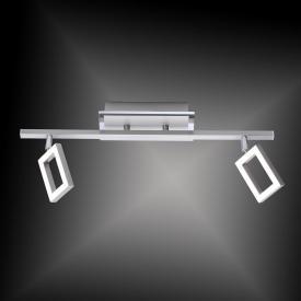 Paul Neuhaus Inigo LED Deckenleuchte/Spot 2-flammig