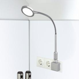 Paul Neuhaus Juby LED Steckerleuchte mit Flexarm