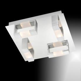 Paul Neuhaus Kemos LED Deckenleuchte