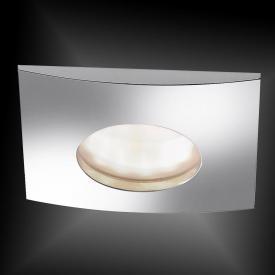 Paul Neuhaus Lumeco LED Einbaustrahler eckig mit Dimmer