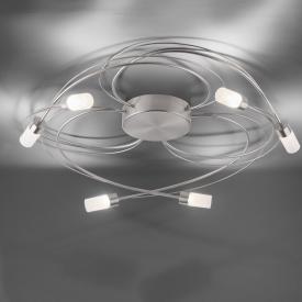 Paul Neuhaus Nelia LED Deckenleuchte mit Dimmer