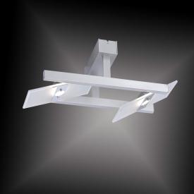 Paul Neuhaus Pukka LED Deckenleuchte/Spot 2-flammig