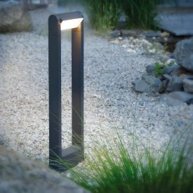 Paul Neuhaus Q-Albert RGBW LED Pollerleuchte mit Dimmer