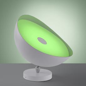 Paul Neuhaus Q-Alexis RGBW LED Tischleuchte mit Dimmer