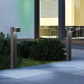 Paul Neuhaus Q-Amin RGBW LED Pollerleuchte mit Dimmer