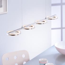 Paul Neuhaus Q-Amy LED Pendelleuchte mit Dimmer