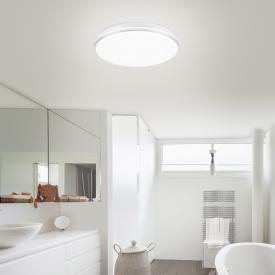 Paul Neuhaus Q-Benno LED Deckenleuchte mit Dimmer und CCT
