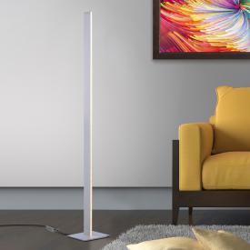 Paul Neuhaus Q-Cora LED Stehleuchte mit Dimmer und CCT