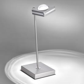 Paul Neuhaus Q-Fisheye RGBW LED Tischleuchte mit Dimmer
