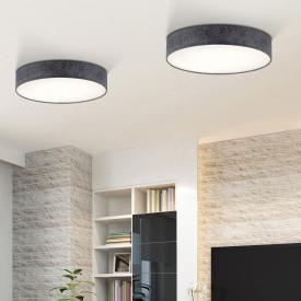 Paul Neuhaus Q-Kiara LED Deckenleuchte mit Dimmer und CCT