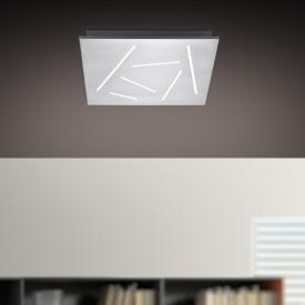 Paul Neuhaus Q-Leo LED Deckenleuchte mit Dimmer und CCT