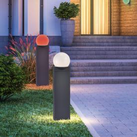 Paul Neuhaus Q-Lino RGBW LED Pollerleuchte mit Dimmer