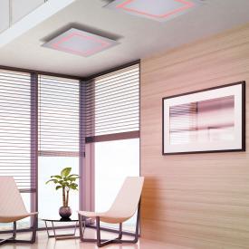 Paul Neuhaus Q-Miran RGBW LED Deckenleuchte mit Dimmer