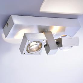 Paul Neuhaus Q-Nemo RGBW LED Deckenleuchte mit Dimmer 4-flammig